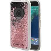 Waterfall Case for Pixel XL - Rose Gold