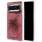Waterfall Case for Galaxy Note8 - Rose Gold
