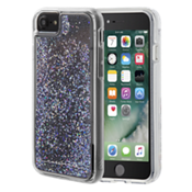 Waterfall Case for iPhone 7/6s/6 - Black