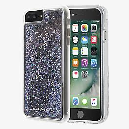 Waterfall Case for iPhone 7 Plus/6s Plus/6 Plus - Black