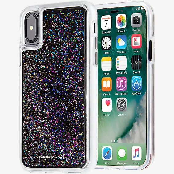 Waterfall Case for iPhone XS/X