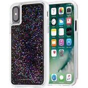 Waterfall Case for iPhone X - Black