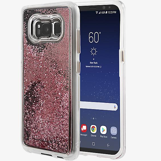 Waterfall Case for Galaxy S8