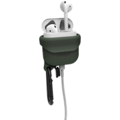 Catalyst case for AirPods - Army Green