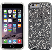 Sterling Case for iPhone 6/6s - Silver/Smoke