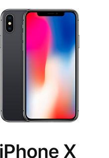 The X 8 Apple Compare 8 amp; Plus Wireless Verizon Iphone