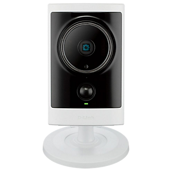 D-Link DCS-2310L Outdoor HD PoE Day/Night Cloud Camera