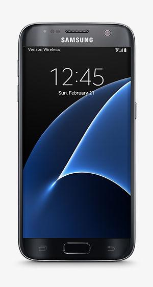Samasung Galaxy S7