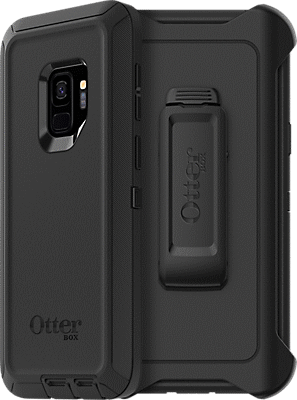 newest 6e6f7 fcf4d Defender Series Case for Galaxy S9