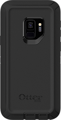 newest 261ce c3391 Defender Series Case for Galaxy S9