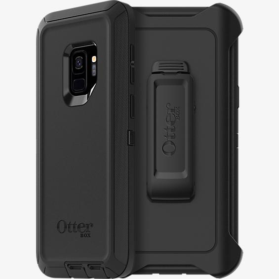 Defender Series Case for Galaxy S9