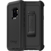 Defender Series Case for Galaxy S9 - Black