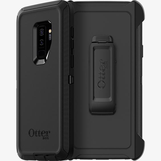 Defender Series Case for Galaxy S9+