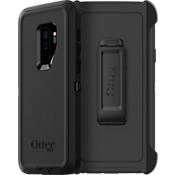 Defender Series Case for Galaxy S9+ - Black