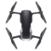 DJI Mavic Air Drone - Black