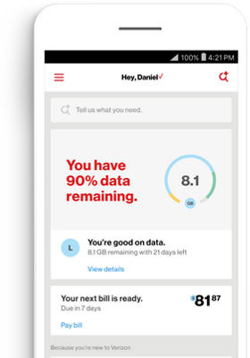 verizon wireless cell phone monitoring