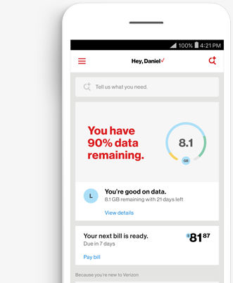 Browse Verizon Products | Verizon Wireless