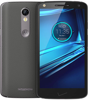 device photo of Droid Turbo 2
