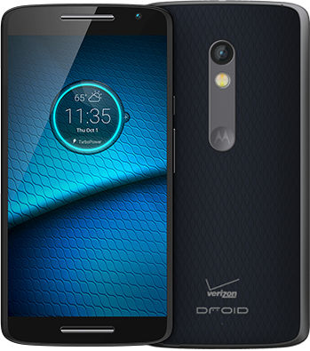 device photo of Droid Max 2