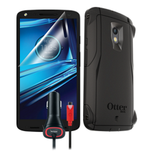Rugged Bundle for Droid Maxx 2