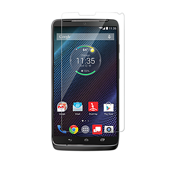 Tempered Glass Screen Protector for DROID Turbo