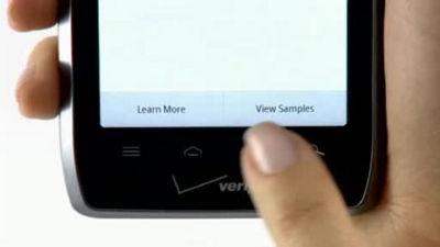 DROID 4 by Motorola - Smart Actions App Setup
