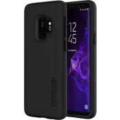 DualPro Case for Galaxy S9 - Black