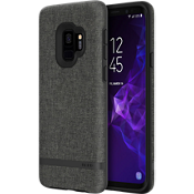 Esquire Series Case for Galaxy S9 - Gray