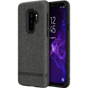 Esquire Series Case for Galaxy S9+ - Gray