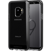 Evo Check Case for Galaxy S9 - Smokey/Black