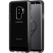 Evo Check Case for Galaxy S9+ - Smokey/Black