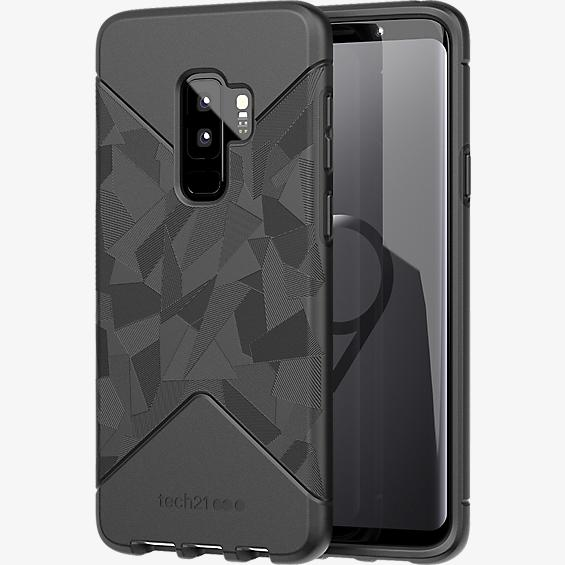 Evo Tactical Case for Galaxy S9+ - Black