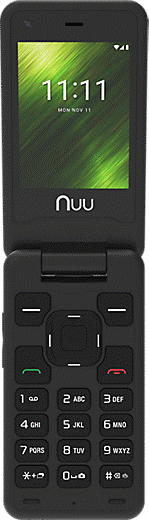 NUU Mobile F4L UNLOCKED image 1 of 5