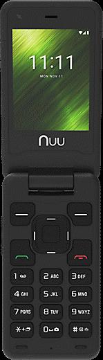 NUU Mobile F4L UNLOCKED image 1 of 5