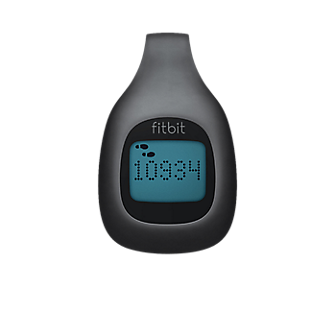 Fitbit Zip Wireless Activity Tracker - Gray