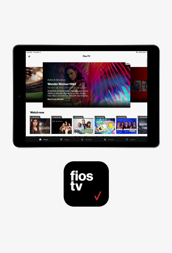 Verizon Fios <b>TV</b> Packages & Plans – More than Digital Cable <b>TV</b>