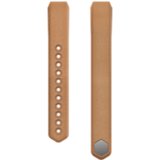 Alta Leather Band Camel - Small
