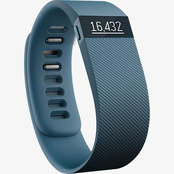Charge Wireless Activity Wristband