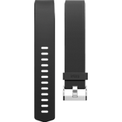 Classic Accessory Band for Charge 2 - Black (Small)