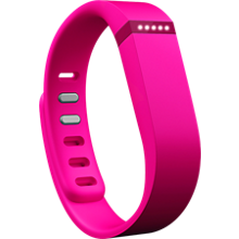 Fitbit Flex Wireless Activity + Sleep Wristband - Pink