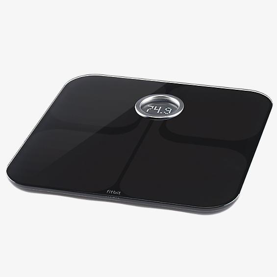 Wi-Fi Smart Scale