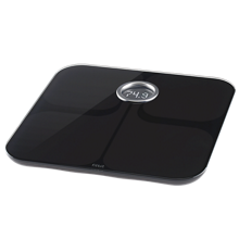 Fitbit Aria Wi-Fi Smart Scale - Black