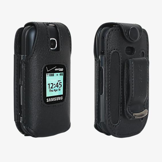 Fitted Case for Samsung Gusto 3