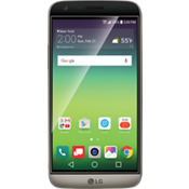 Flexible Glass Screen Protector for LG G5