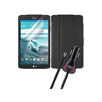 Folio Case Bundle for LG G Pad X8.3