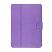 Folio Case for iPad Air 2 - Purple