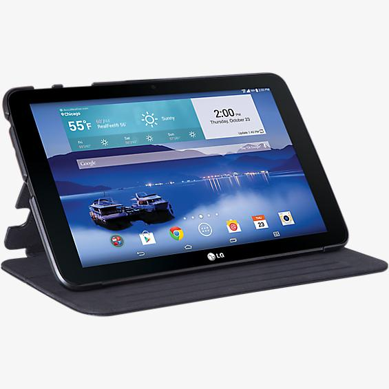 Folio Case for LG G Pad 10.1 LTE