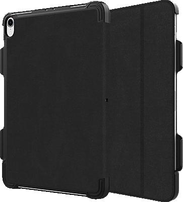 half off 12ab3 9b0e4 Folio Case & Tempered Glass Bundle for 11-inch iPad Pro