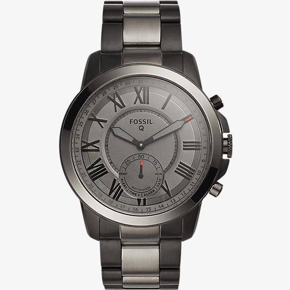 Q Grant Hybrid Smartwatch