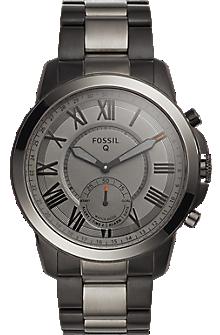 Fossil Q Grant Hybrid Smartwatch